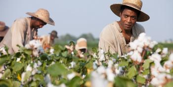 '12 Years A Slave' Restores Historic Firsthand Account To Cultural Consciousness