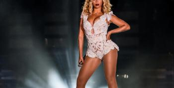 Upset About Beyonce Going Digital, Target Refuses To Stock New Album