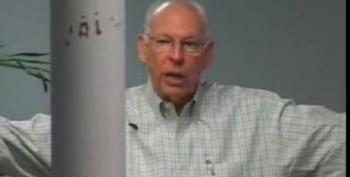 Rafael Cruz: LGBT Rights And Evolution Are Communist Lies To Destroy God