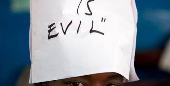 Uganda Adopts Draconian Anti-gay Bill