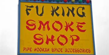 Residents Take Offense At Name Of New Hackensack Smoke Shop
