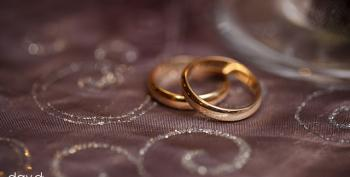Utah Appeals Gay Marriage Ruling To Top US Court