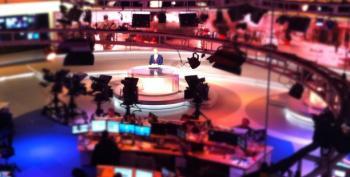 Egypt Arrests Al-Jazeera Journalists