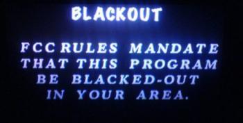 FCC Finally Starts Process To Dump NFL Blackouts