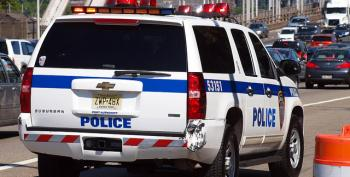 Fort Lee To Pay $120,000 Each To Teens Locked In Police Van Overnight