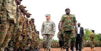 US Deploys Small Team Of Military Advisers To Somalia