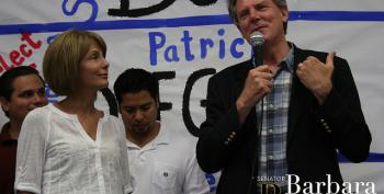 Pallone Says Congress Doing Nothing About Sea-Level Rise, Blames Tea Party