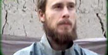 US Has New Video Of Captured Soldier: Official