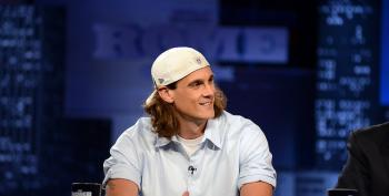 Chris Kluwe Blasts Vikings Organization, Accuses Team Of Bigotry