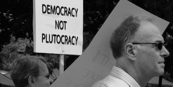 The Great American Class War: Plutocracy Versus Democracy