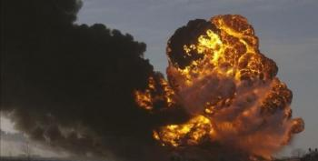 Exclusive: Permit Shows Bakken Shale Oil In Casselton Train Explosion Contained High Levels Of Volatile Chemicals