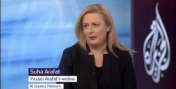 Swiss Study: Polonium Found In Arafats' Bones