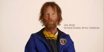 Amazing: Homeless Veteran Timelapse Transformation