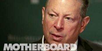 Al Gore: 'Civilization Might Not Survive The Next 100 Years'