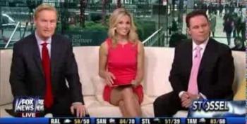 Ho Ho Ho! Fox News Exposes Panhandling Scammer: John Stossel