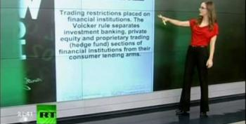 Better Late Than Never? Volcker Rule Will Finally Get Vote