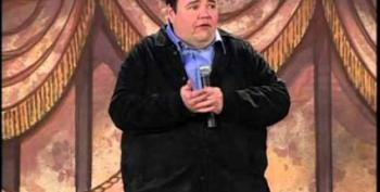 Open Thread:  R.I.P My Friend, John Pinette