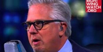 Glenn Beck: EPA Secretly Poisoning People Like The Nazis