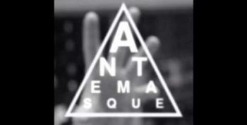 C&L's Late Nite Music Club With Antemasque