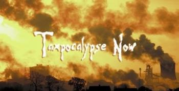 Taxpocalypse Now