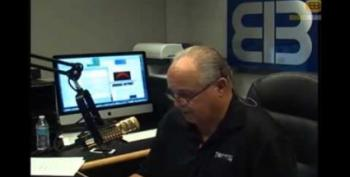 Limbaugh, Right-Wing Pundits Try To Blame Max Blumenthal For Kansas Rampage