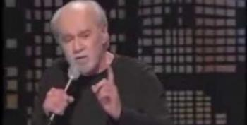 Heartland Institute Edits George Carlin's Words For Cheap Facebook Hits