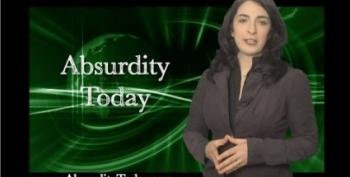 Will The Science Channel Be Guilty Of Showing Actual Science? Absurdity Today With @JuliannaForlano