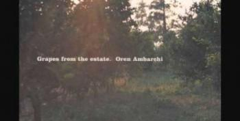 C&L's Late Nite Music Club With Oren Ambarchi
