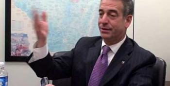 No Protection For International Communications: Russ Feingold Warned Us
