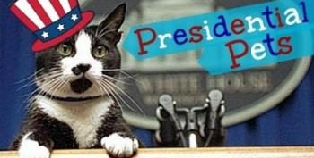 Presidential Pets - The Video You Always Wanted