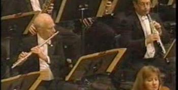 C&L's Late Nite Music Club With Edward Elgar