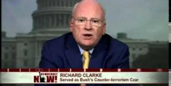 Richard Clarke: Bush Administration Committed War Crimes