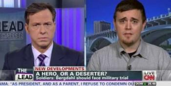 Were Six Soldiers Really Killed Because Of Bergdahl Search? Not So Clear