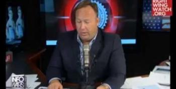 Alex Jones: Las Vegas Shooting False Flag Conspiracy Against Him By Facebook, Obama, Harry Reid