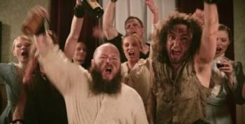 C&L's Late Nite Music Club With Alestorm