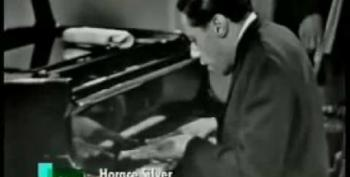 C&L's Late Nite Music Club With Horace Silver