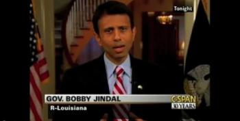 Open Thread- At Last Jindal's 15 Minutes Are Up!