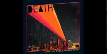 C&L's Late Nite Music Club With Death