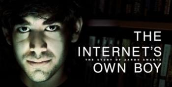 'The Internet's Own Boy: The Story Of Aaron Swartz' And Why He Mattered