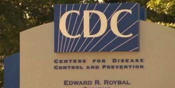 In Wake Of Screw-Ups, CDC Closes Anthrax, Flu Labs