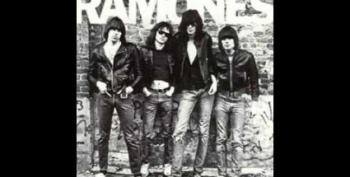 C&L's Late Nite Music Club With Ramones