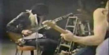 Blues Guitar Hero Johnny Winter Dies