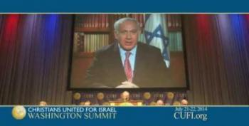 CUFI Summit Shows Why Jewish Americans Vote For Democrats