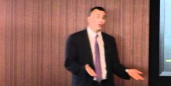 Obamacare Architect Says He Made A Mistake In 2012 Video That Wingnuts Are Freaking On