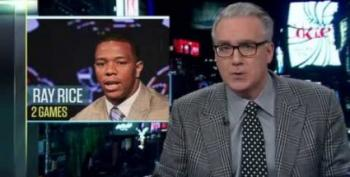 Keith Olbermann Destroys The NFL Over Its Treatment Of Women