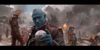 Marvel's 'Guardians Of The Galaxy' Is Highly Entertaining
