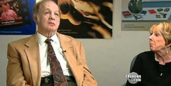 James Brady Dead At 73