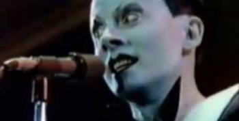 C&L's Late Nite Music Club With Klaus Nomi