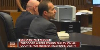 Man Who Shot And Killed Renisha McBride Found Guilty Of Murder