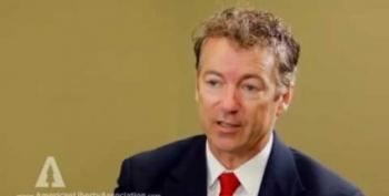 Rand Paul: Civilization Can't Endure That Doesn't Respect The Rights Of The Unborn